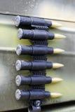Munition Stockbild