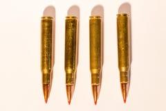 munition Lizenzfreie Stockbilder
