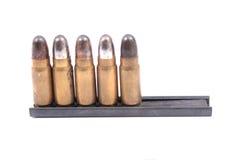 munitions photos libres de droits