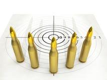 Munitions Images libres de droits