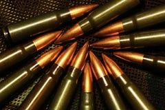 munitions Photos stock