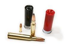 Munitions Stock Photos