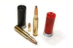 Munitions Royalty Free Stock Images