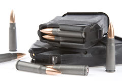 Munitions Image stock