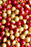 Munitions de Paintball photo stock