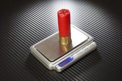 munizioni Fotografia Stock