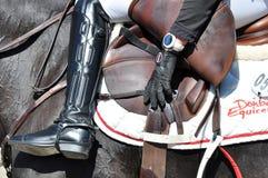 Munizioni del cavaliere Fotografia Stock Libera da Diritti