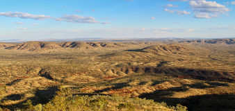 Munjina Landschaft Lizenzfreie Stockfotos