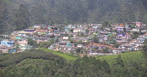 Munnar Royalty Free Stock Photo