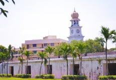 Munnaru Arkivfoton