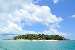 Munnork Insel Lizenzfreies Stockfoto