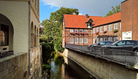 Munster, Alemania Imagenes de archivo