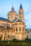 Munsterkerk church in Roermond, Netherlands Royalty Free Stock Photo