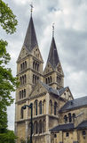 Munsterkerk, Roermond,Netherlands Royalty Free Stock Photos