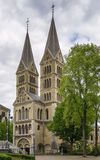 Munsterkerk, Roermond,Netherlands Stock Photography