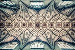 Munsterkirche, Berne, Suisse image libre de droits