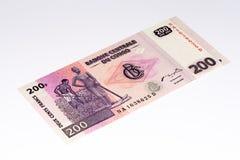 Muntbankbiljet van Afrika Stock Foto's