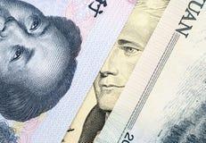 munten royalty-vrije stock afbeeldingen