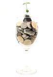 muntstukken Royalty-vrije Stock Foto