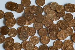 muntstukken Royalty-vrije Stock Afbeelding