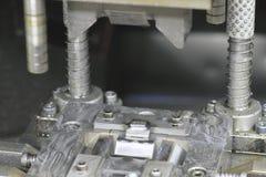 Muoia (fabbricazione) Immagini Stock