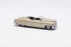 Muore l'automobile del giocattolo della colata Immagine Stock Libera da Diritti