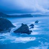 Mupe海湾 免版税库存照片