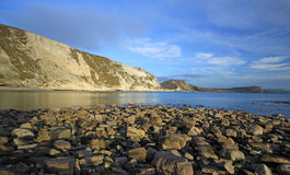Mupe Bay Dorset Stock Photography