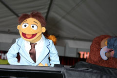 The Muppets Royalty Free Stock Photos