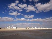Muqshin, Oman Images libres de droits