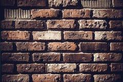 Mur âgé Photo libre de droits