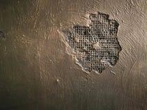 Mur élégant gris-foncé texturisé image libre de droits