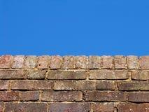 mur Fotografia Royalty Free