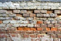 mur Obrazy Royalty Free