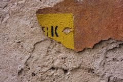 mur Image stock