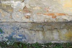 Mur 4576 Photo libre de droits