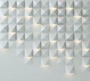 Mur abstrait Illustration Stock