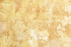 Mur antique Image libre de droits