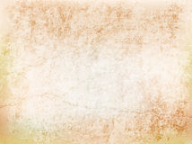 Mur antique avec des fissures Image stock