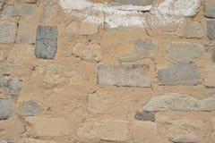 Mur antique chinois Photographie stock libre de droits
