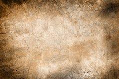 Mur avec des fissures photos stock