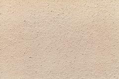 Mur avec le stuc pâle image stock