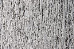 Mur blanc Photographie stock