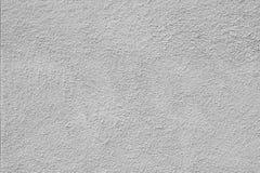 Mur blanc Images libres de droits