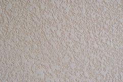 Mur blanc de boue de diatomée photo stock