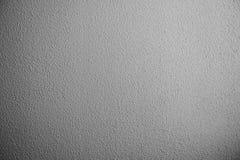 Mur blanc de plâtre photographie stock libre de droits