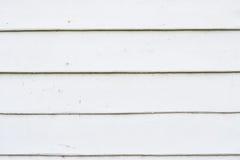 Mur blanc de trellis de fumée Photos libres de droits