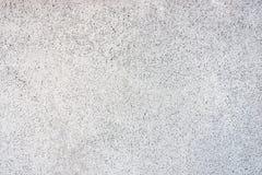 Mur blanc en taches fond, texture photographie stock