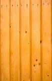 mur boardscabin drewna Obraz Royalty Free