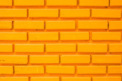 Mur brillamment coloré Image libre de droits